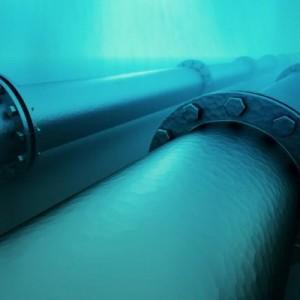 Диагностическое обследование защитных покрытий трубопроводов на участках переходов через водные преграды (подводных переходах)