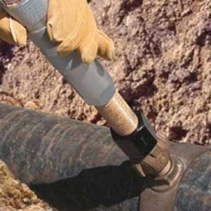 Поиск несанкционированных врезок в трубопроводы