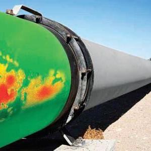 Комплексное диагностическое обследование противокоррозионной защиты подземных стальных трубопроводов