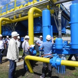 Оценка состояния защитных покрытий трубопроводов с применением комплекса «ОРИОН-3М» (для ПАО «Газпром»)